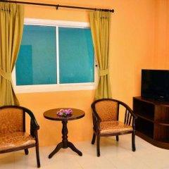 Отель Kanita Resort And Camping удобства в номере