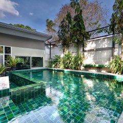 Отель NIDA Rooms Phuket Cape Pearl с домашними животными