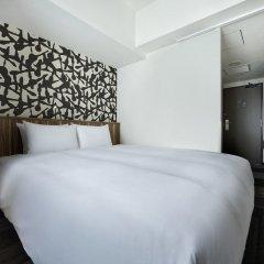 Отель the b tokyo asakusa Япония, Токио - отзывы, цены и фото номеров - забронировать отель the b tokyo asakusa онлайн комната для гостей фото 4