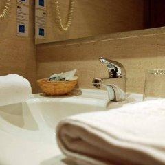 Hotel Villa De Barajas ванная фото 2
