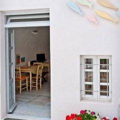 Отель Cori Rigas Suites Греция, Остров Санторини - отзывы, цены и фото номеров - забронировать отель Cori Rigas Suites онлайн вид на фасад
