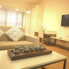 Отель Yi Xin Aparthotel Китай, Шэньчжэнь - отзывы, цены и фото номеров - забронировать отель Yi Xin Aparthotel онлайн в номере