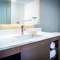 Отель Residence Inn by Marriott Columbus Polaris ванная