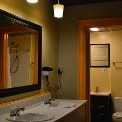 Отель Gorge View США, Ниагара-Фолс - отзывы, цены и фото номеров - забронировать отель Gorge View онлайн ванная