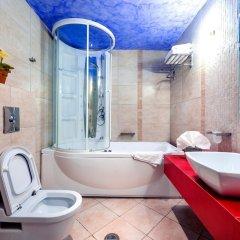 Avalon Boutique Suites Hotel ванная фото 3