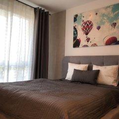 Отель Like at Home Warsaw Польша, Варшава - отзывы, цены и фото номеров - забронировать отель Like at Home Warsaw онлайн комната для гостей фото 4