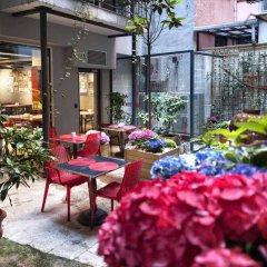 Отель Nuru Ziya Suites Стамбул фото 2