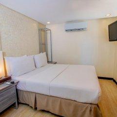 Отель Estacio Uno Lifestyle Resort комната для гостей фото 2