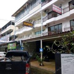 Отель Benetti House парковка