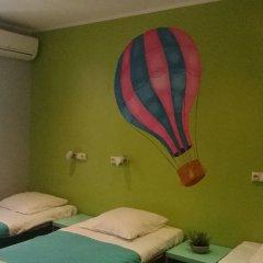 Отель Hostel Meyerbeer Beach Франция, Ницца - отзывы, цены и фото номеров - забронировать отель Hostel Meyerbeer Beach онлайн комната для гостей фото 2