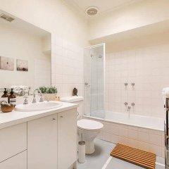 Отель Apartment2c - Tribeca ванная