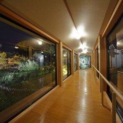 Отель Kyukamura Nanki-Katsuura Япония, Начикатсуура - отзывы, цены и фото номеров - забронировать отель Kyukamura Nanki-Katsuura онлайн интерьер отеля фото 2