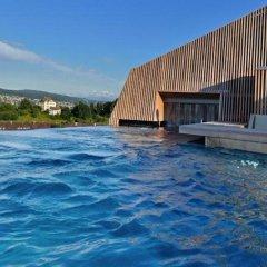 B2 Boutique Hotel + Spa бассейн фото 2