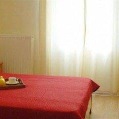 Отель Orestias Kastorias в номере фото 2