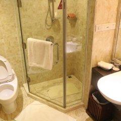 Отель Crowne Plaza Foshan ванная