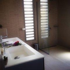 Отель Lagoon Dream ванная