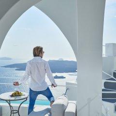 Отель Cosmopolitan Suites Греция, Остров Санторини - отзывы, цены и фото номеров - забронировать отель Cosmopolitan Suites онлайн фото 11