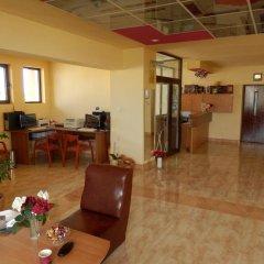 Roza Hotel Казанлак интерьер отеля фото 2