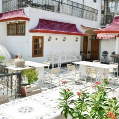 Отель Bajaj Indian Home Stay фото 2