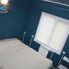 Hotel Puteshestvennik удобства в номере фото 2