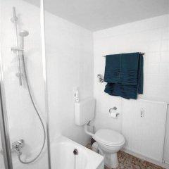 Отель City West Berlin Apartments Германия, Берлин - отзывы, цены и фото номеров - забронировать отель City West Berlin Apartments онлайн ванная фото 2