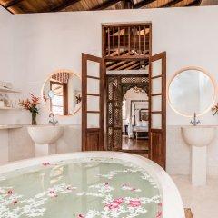 Отель Fort Square Boutique Villa Шри-Ланка, Галле - отзывы, цены и фото номеров - забронировать отель Fort Square Boutique Villa онлайн спа