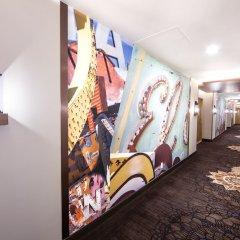 Отель El Cortez Hotel & Casino США, Лас-Вегас - 1 отзыв об отеле, цены и фото номеров - забронировать отель El Cortez Hotel & Casino онлайн детские мероприятия фото 2