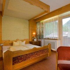 Отель Gasthof Neue Post Хохгургль комната для гостей фото 4