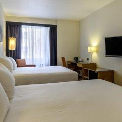 The President - Brussels Hotel сейф в номере