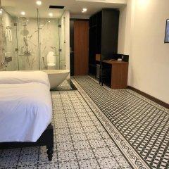 Отель Thanh Binh III удобства в номере