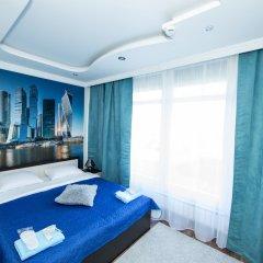 Гостиница Ladomir Borisovo комната для гостей фото 4