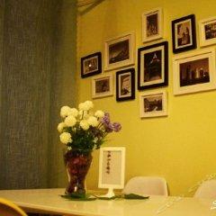 Man Shi Guang Hostel Шэньчжэнь интерьер отеля фото 3