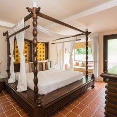 Отель Aonang Princeville Villa Resort and Spa комната для гостей фото 5