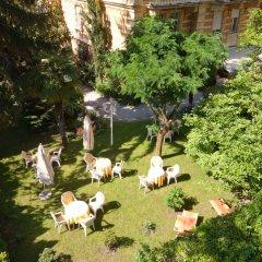 Hotel Westend Меран фото 13