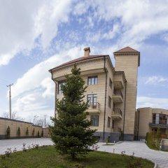 Отель Апарт-Отель Grand Hills Yerevan Армения, Ереван - отзывы, цены и фото номеров - забронировать отель Апарт-Отель Grand Hills Yerevan онлайн вид на фасад