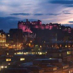 Отель Euro Hostel Edinburgh Halls Великобритания, Эдинбург - отзывы, цены и фото номеров - забронировать отель Euro Hostel Edinburgh Halls онлайн