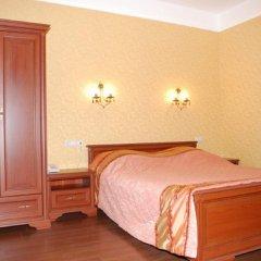 Гостиница На Дворянской в Калуге 1 отзыв об отеле, цены и фото номеров - забронировать гостиницу На Дворянской онлайн Калуга комната для гостей фото 3