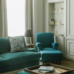 Отель The Edinburgh Grand Эдинбург комната для гостей фото 4