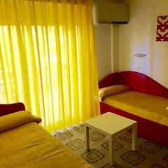 Hotel Sans Souci комната для гостей