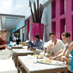 Hotel Riu Plaza Guadalajara бассейн фото 3