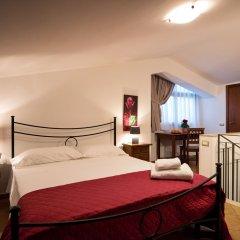 Отель Il Casale B&B Поццалло комната для гостей фото 5