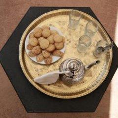 Отель Dar El Qadi Марокко, Марракеш - отзывы, цены и фото номеров - забронировать отель Dar El Qadi онлайн питание