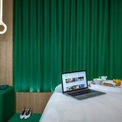 Отель Hôtel Odyssey by Elegancia Франция, Париж - 1 отзыв об отеле, цены и фото номеров - забронировать отель Hôtel Odyssey by Elegancia онлайн в номере фото 2