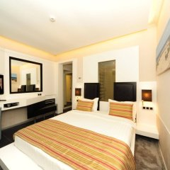 Orka Sunlife Resort & Spa Турция, Олудениз - 3 отзыва об отеле, цены и фото номеров - забронировать отель Orka Sunlife Resort & Spa онлайн комната для гостей фото 4