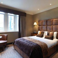 Отель Radisson Blu Edwardian Hampshire Лондон комната для гостей фото 5