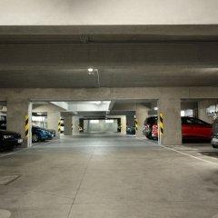 Апартаменты Soul Dance Apartments парковка