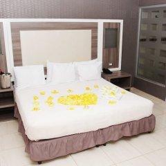 Hotel Bahia Suites комната для гостей фото 2
