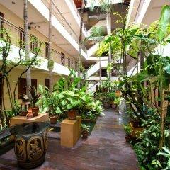 Отель Bella Villa Serviced Apartments Таиланд, Паттайя - 13 отзывов об отеле, цены и фото номеров - забронировать отель Bella Villa Serviced Apartments онлайн фото 13