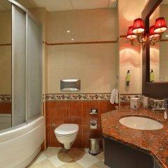 Pera Rose Hotel - Special Class ванная