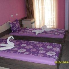Отель Eos Hotel Болгария, Видин - отзывы, цены и фото номеров - забронировать отель Eos Hotel онлайн комната для гостей фото 2